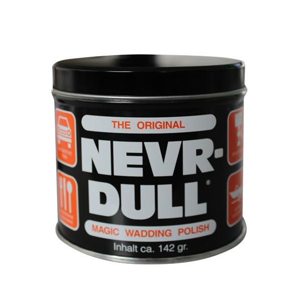 Nevr-Dull - Die Original amerikanische Metall-Hochglanz-Polierwatte 142g