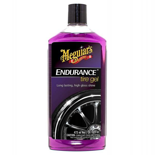 Meguiar's Endurance High Gloss Tyre Gel 473ml