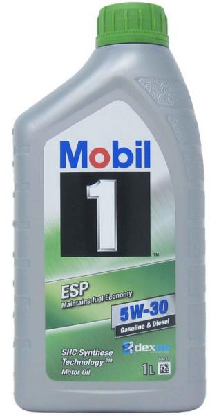 Mobil 1 ESP Formula 5W-30 1 Liter