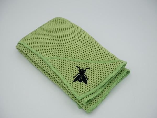 DuW Insektentuch grün 40x40 cm