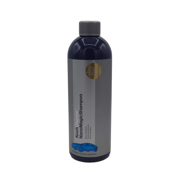 Koch-Chemie Nano Magic Shampoo (750 ml)
