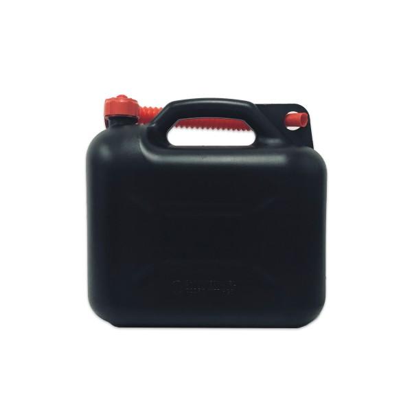 Cartrend Kraftstoffkanister 10L schwarz