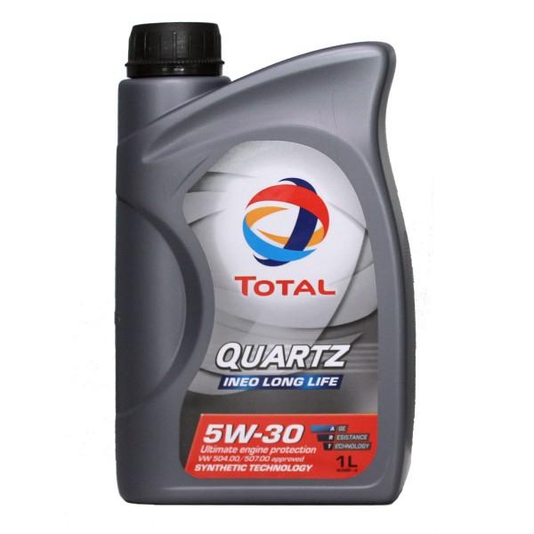 TOTAL Quartz Ineo LongLife 5W-30 1 l