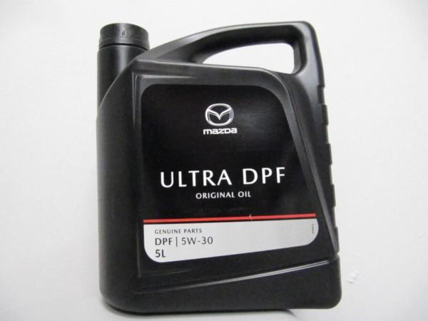 Mazda Ultra DPF 5W-30 5 l