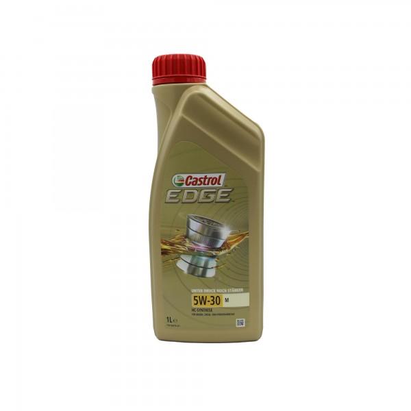 Castrol EDGE 5W-30 M 1L