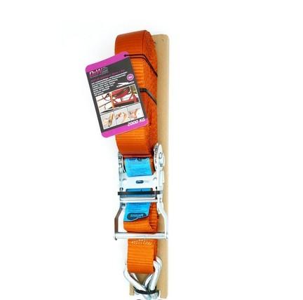 D&W HD Spanngurt 38mm x 6m 1000 daN