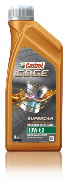 Castrol Edge Supercar 10W-60 1L